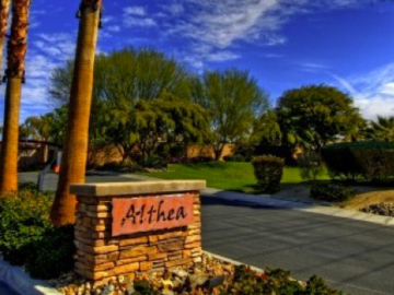 Althea communities