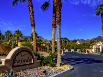 Bajada Estates communities