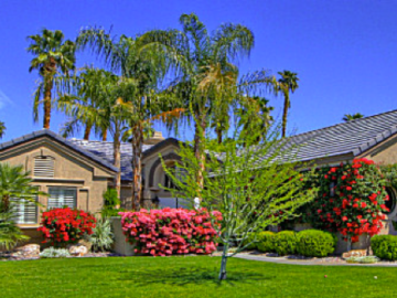 Belmonte Estates community