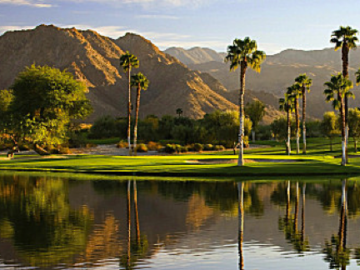 Bighorn Golf Club community