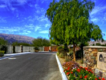Capistrano at La Quinta communities