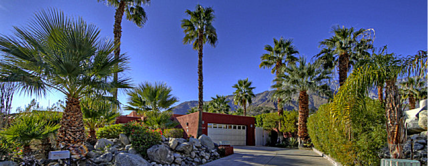 Chino Canyon community
