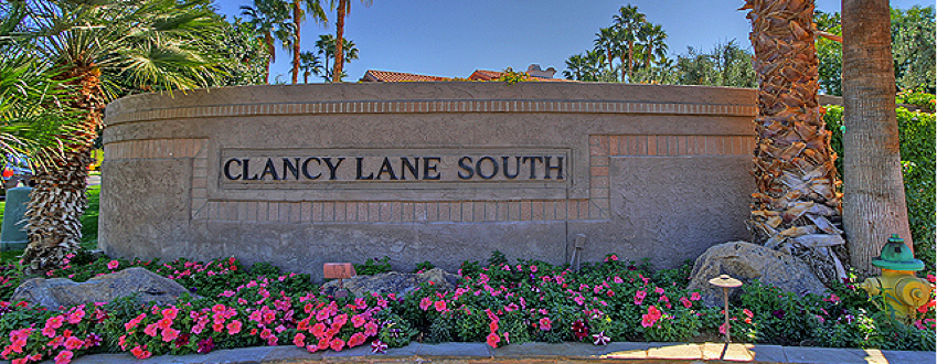 Clancy Lane community