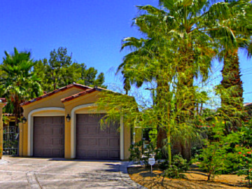 Cypress Estates community