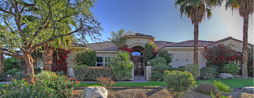 Desert River Estates community