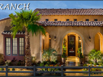 Griffin Ranch communities