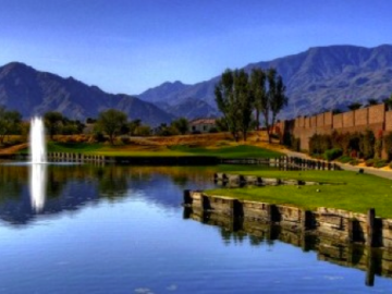Haciendas at La Quinta communities