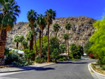 Highland Palms communities