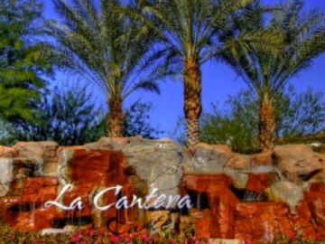 La Cantera communities