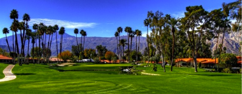 La Quinta Country Club – Fairways communities