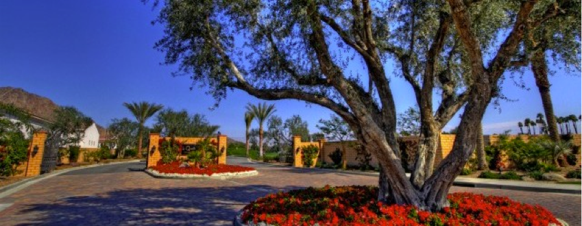 La Quinta Country Club – Lago La Quinta communities