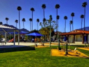 La Quinta Cove communities