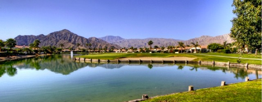 La Quinta Fairways communities