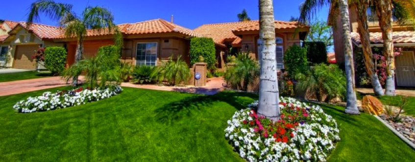 La Quinta Highlands community