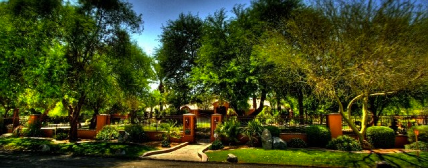 La Quinta Polo Estates communities