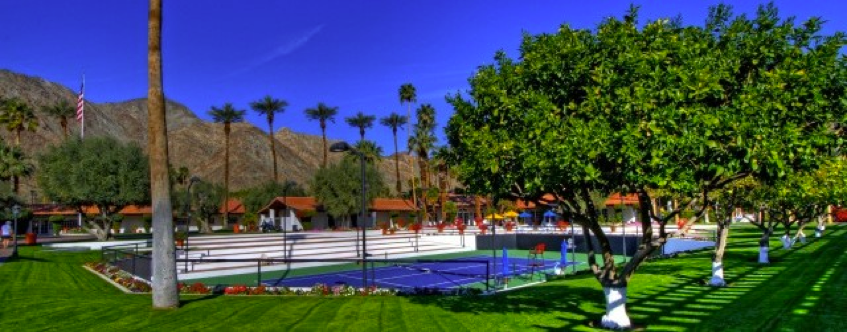 La Quinta Resort – Tennis Villas communities