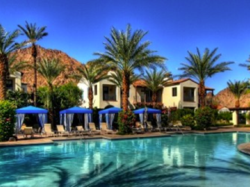 Legacy Villas communities