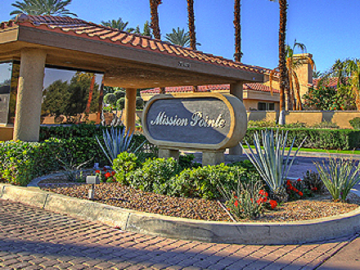 Mission Hills Country Club community