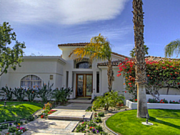 Montecito Homes community