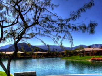 Palmilla communities
