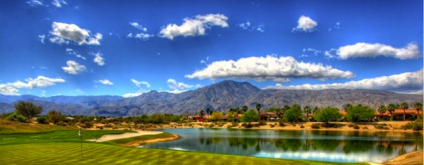 PGA West – Greg Norman communities
