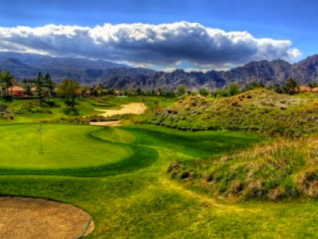 PGA West – Nicklaus Private communities
