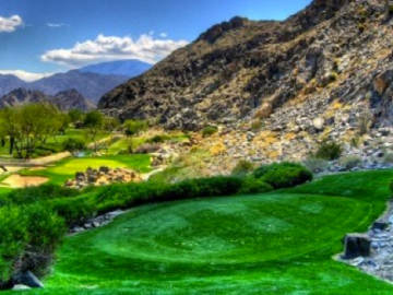 PGA West – Palmer Private communities