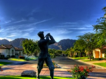 PGA West – Weiskopf communities