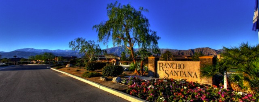 Rancho Santana communities