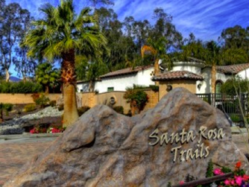 Santa Rosa Trails communities