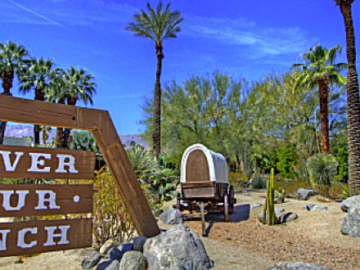 Silver Spur Ranch community