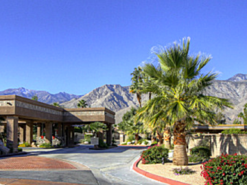 Smoke Tree Ranch community