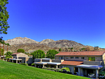 Sommerset South Palm Desert community