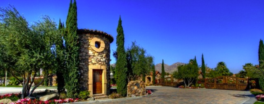 Stone Creek Ranch communities