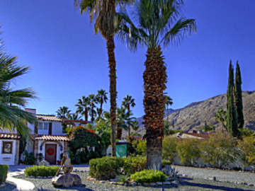 Tahquitz River Estates community
