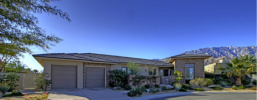 The Enclave at Sunrise community