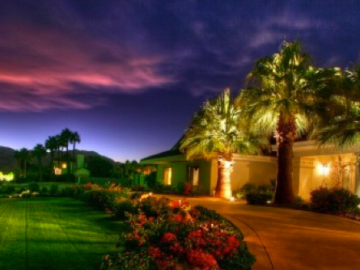 The Estates at La Quinta community