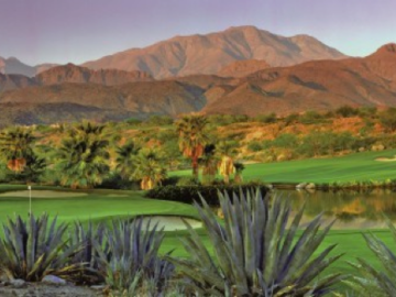 The Quarry at La Quinta community