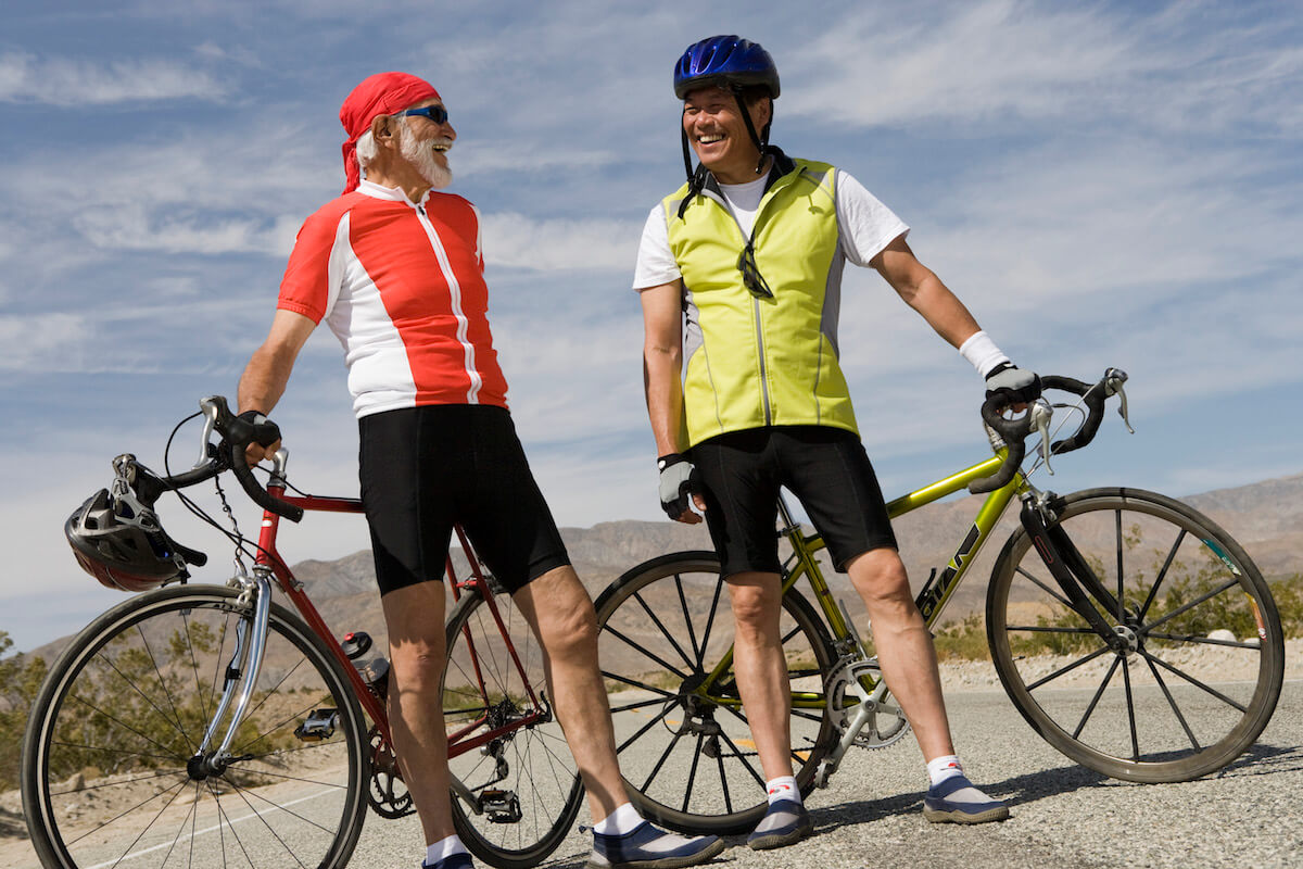 Embrace Adventure at the One-of-a-Kind Tour de Palm Springs