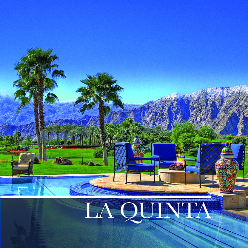 La Quinta Luxury Listings