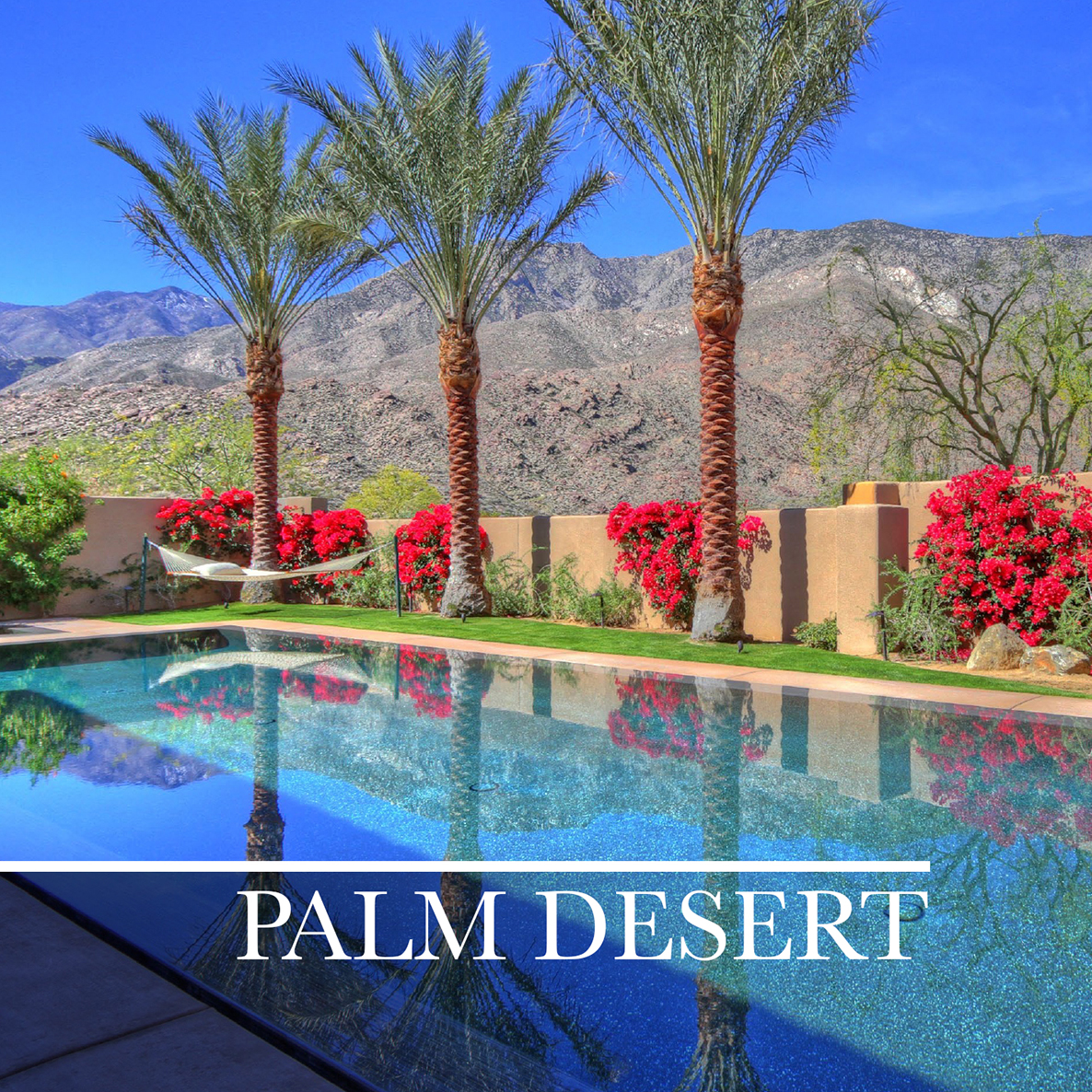 Palm Desert Luxury Listings