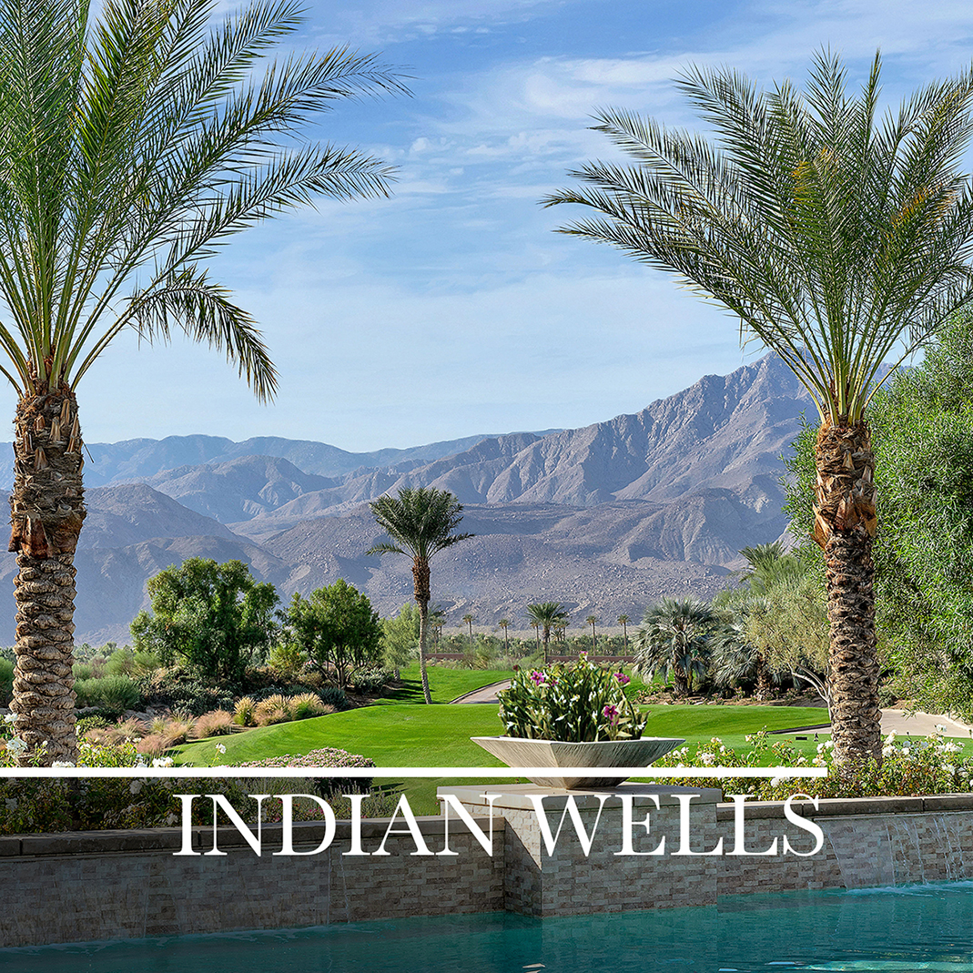 Indian Wells Luxury Listings